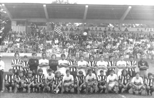 Clube Em São Paulo