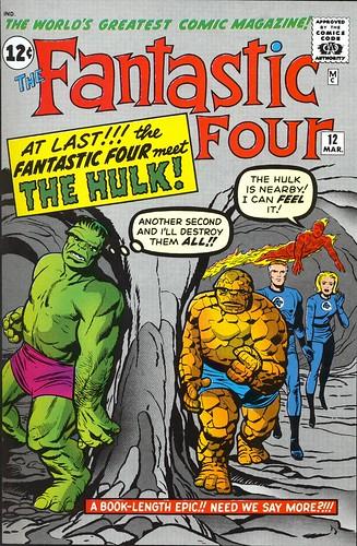 Hulk FF