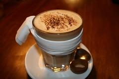Cappuccino (The Mo) Tags: cappuccino