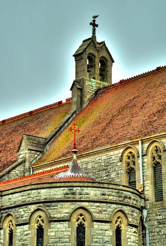 011207 St. Paul's Church, Weymouth