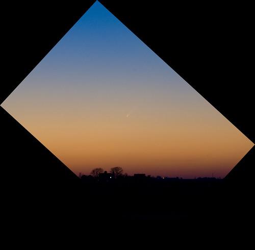 comète McNaught