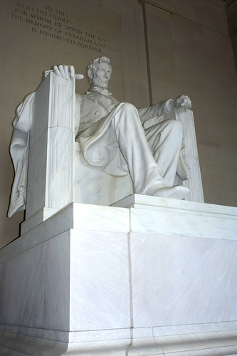 Lincoln Memorial, Lincoln Memorial 13460