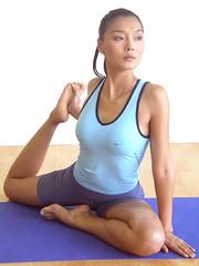 Lookmee Yoga