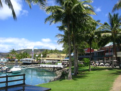 Hamilton Island (Whitsunday Islands)