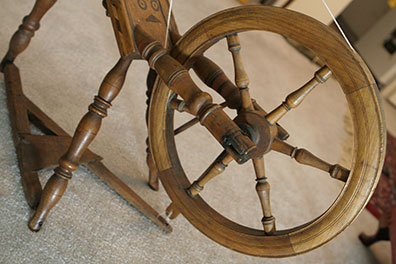 Drive Wheel
