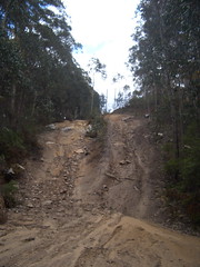 CIMG1837 (drayy) Tags: bell 4wd bluemountains zigzagrailway lostcity mtr bfg lithgow bellslineofroad