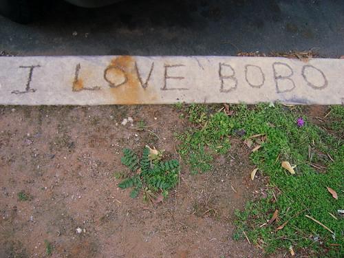 Who's Bobo?