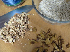 Preparing Muesli to Prepare for Winter Bike to Work Day - Jan 19.jpg