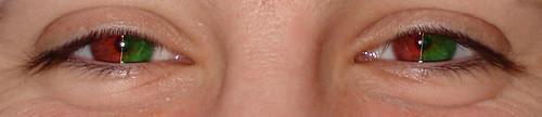 Jens Strange Eyes