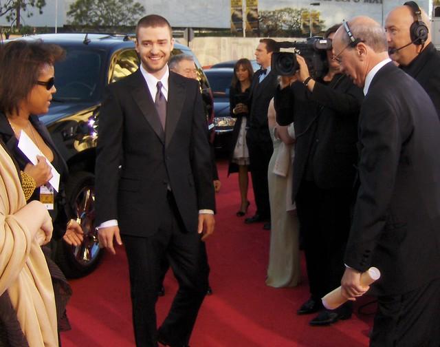 Justin Timberlake (crop)