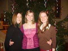 Liz, Mandy & Me