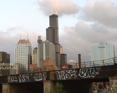 CHICAGO GRAFFITI (Nick Adam) Tags: chicago graffiti streetphotography dieter nicky contemporaryphotography chicagograffiti graffitiphotography