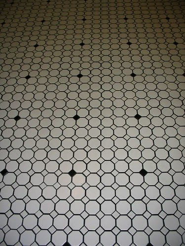 After grout, lookin good!
