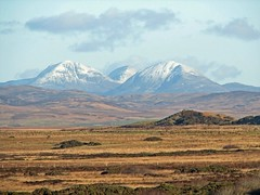 the Paps of Jura seen from Islay (glenfinlas) Tags: landscape scotland islay jura hebrides nttdistance