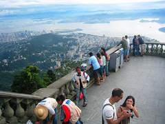 Rio (Kevin Coles) Tags: city travel brazil mountain latinamerica southamerica nature rio brasil riodejaneiro christ culture cristoredentor christtheredeemer corcovado brazilian portuguese marvelous guanabarabay