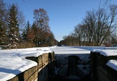 Alter Kanal Nürnberg,Worzeldorf