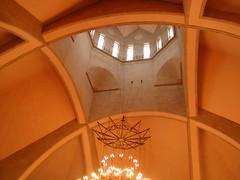 03230024 (wogo24220) Tags: church interior armenia yerewan