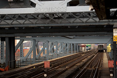 subway_elevated_drawbridge_1line (gamp) Tags: nyc railroad urban subway el drawbridge elevated 1line