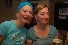 Bayrischer Abend (einsturzgefahr) Tags: badgastein skifreizeit2007