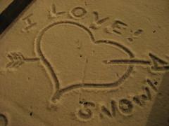 I Love! Snow!