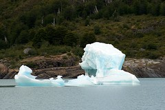 Iceberg - Perito Moreno Glacier - Los Glaciares National Park - Patagonia - Argentina ({ Planet Adventure }) Tags: patagonia holiday 20d ice southamerica argentina photography eos photo holidays photographer canon20d ab unesco adventure backpacking planet iwasthere peritomoreno lagoargentino canoneos naturalworld icebergs allrightsreserved worldheritage havingfun aroundtheworld copyright visittheworld ilovethisplace glaciallake travelphotos placesilove traveltheworld travelphotographs canonphotography alwaysbecapturing 20070107 worldtraveller planetadventure lovephotography theworldthroughmyeyes beautyissimple loveyourphotos theworldthroughmylenses shotingtheworld by{planetadventure} byalessandrobehling icanon icancanon canonrocks selftaughtphotographer phographyisart travellingisfun lostglaciaresnationalpark alessandrobehling copyrightc copyrightc20002007alessandroabehling copyright20002008alessandroabehling