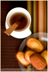 Tea (La tartine gourmande) Tags: time tea