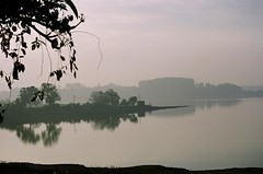 Morning Mist- Kamshet (shubhra_sharma) Tags: lake kamshet