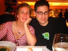 Maxine and Tantek