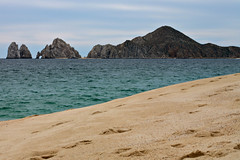 El Arco / Cabo San Lucas (C J N photos) Tags: vacation canon mexico arch arc 5d top20landscape cabosanlucas 45thbirthday