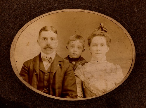 Image result for sepia family photograph