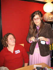 IMG_7581.JPG (monsterpants) Tags: birthday red party brown colour purple shauna birthdayparty cash synaesthesia truecolours colourparty birthday2007 synaesthesiaparty