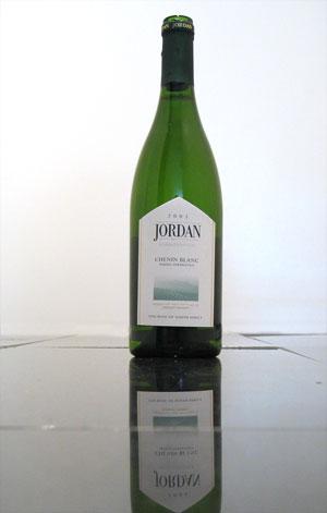 Jordan Chenin Blanc