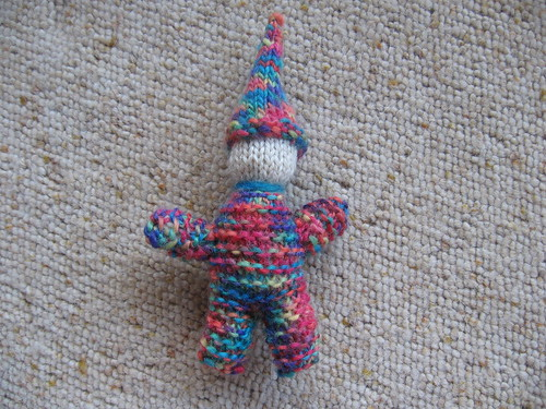 thumper's gnome