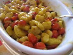 Gnocchi di patate / 1