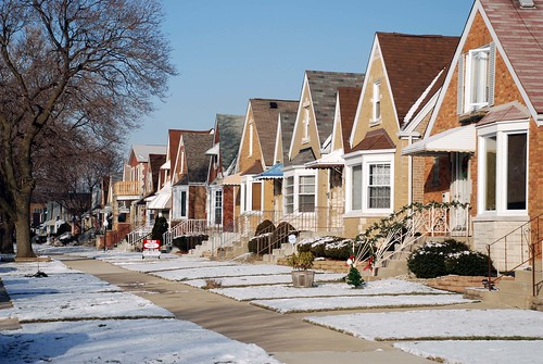 Schorsch Village, Chicago