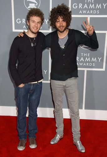 Wolfmother Grammys