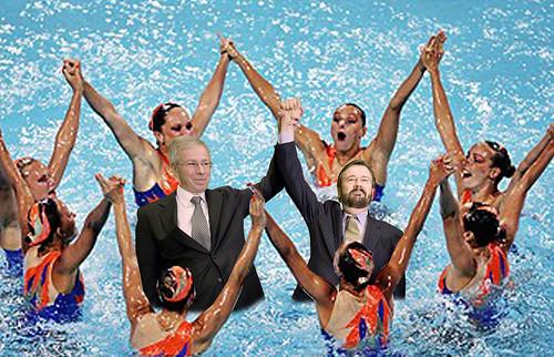 Dion Turner After - Turner Makes a Splash