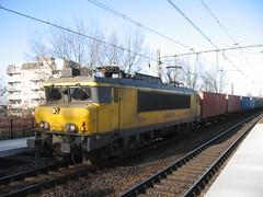 Freighttrain Railion (giedje2200loc) Tags: railroad up train ns trains sp railways railfan freight bnsf trein spoorwegen csx treinen railion nederlandse railfanning