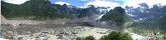 Tronador - 04 - Black Glacier pano (Large)