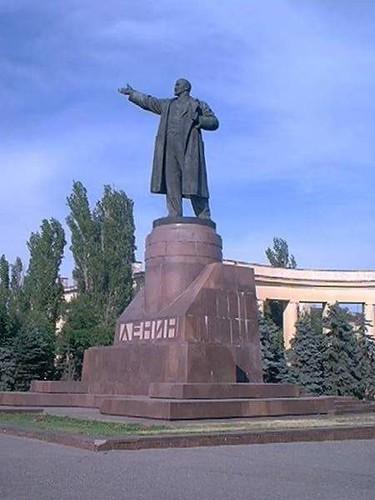 Волгоград-1 ©  kudinov_dm