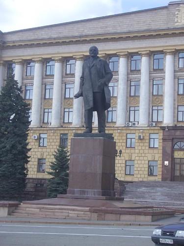 Липецк-1 ©  kudinov_dm