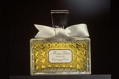 Jean Patou, Estee Lauder en Chanel, de vintage parfums zijn hot…
