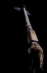 End of the Rope (Jon. Ellis) Tags: japan rope miyamaeku