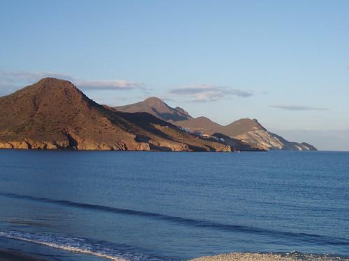 Destino de viajes Cabo de Gata
