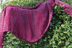 My Favorite Shawl 1