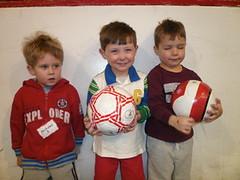 Nicholas, Will, Calder (lkgilbert) Tags: kids soccer lkg