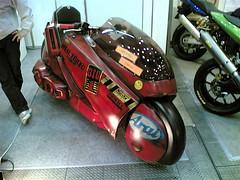 SPECIAL (Kossy@FINEDAYS) Tags: motorcycle akira special kanedaspecial