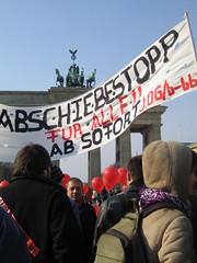 Banner. Bild: CC: Zeitrafferin/FlickR