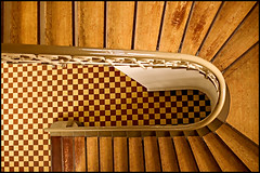 staircase (used often) - by jonas_k