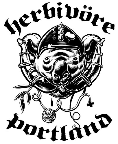 Herbivore Shirt Design Changes